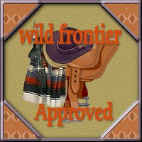 Wild Frontier Home Page